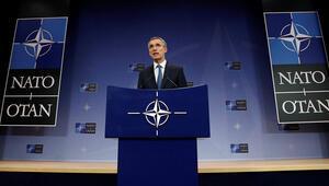 Rusya da gemileri yakmıştı... NATOdan ilk açıklama
