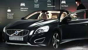 Volvodan flaş karar: Artık...