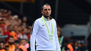 Süper Lig ekibinin yeni hocası Adem Çağlayan oldu