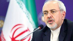 İran Dışişleri Bakanı Zarif: Sabrımız taşmak üzere