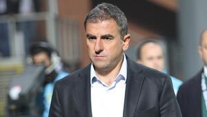 Kulüp resmen açıkladı Hamza Hamzaoğlu ile anlaşma sağlandı