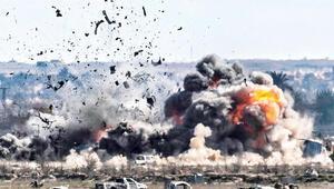 ABD'den Şam'a Arap Birliği engeli