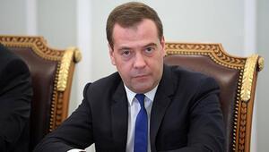 Medvedevden Bulgaristana doğal gaz tehditi