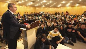 Ankara'da katılımcı bir belediye yok