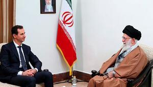 Son dakika... Resmen duyuruldu: İran Dışişleri Bakanı Zarif bilgilendirilmedi