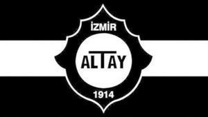 Altay kendini aştı
