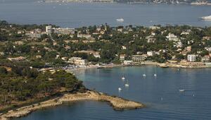 Fransız Rivierasının gözde kenti Antibes