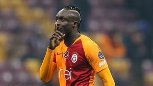 Son Dakika Transfer Haberi: Galatasarayda Diagne 9 milyon euroya...