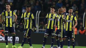 Fenerbahçeli yıldıza dev talip 30 milyon sterlin...