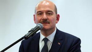 Son dakika: İçişleri Bakanı Süleyman Soylu telefonuna gelen fotoğrafları anlattı