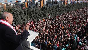 Son dakika Cumhurbaşkanı Erdoğan çağrı yaptı: Yeter ki bu evler boşalsın, kiranızı her şeyinizi veriyoruz
