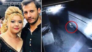 Öldürdüğü arkadaşını kamyonet kasasında taşırken böyle düşürmüş
