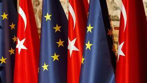 Türkiye ile AB arasında üst düzey toplantı