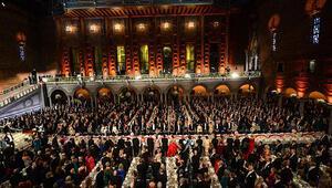 Son dakika... İsveç Akademisinden Nobel Edebiyat Ödülü kararı