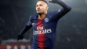 Dünyanın en değerli futbolcusu Neymar seçildi