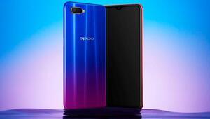 Oppo RX17 Neonun özellikleri ve Türkiye fiyatı