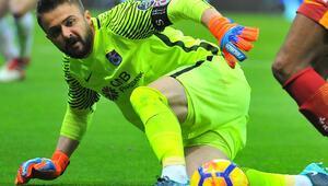 Gündeme bomba gibi düştü Futbolu bıraktığını açıklayan Onur Kıvrak...