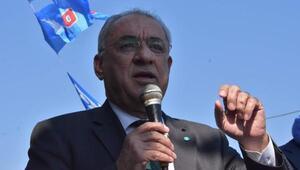 DSP Lideri Aksakaldan Kılıçdaroğluna: Ne içiyorsun sen