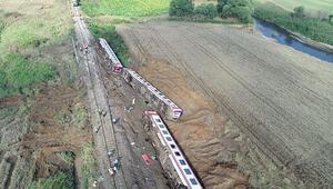 Çorludaki tren kazasıyla ilgili iddianame kabul edildi