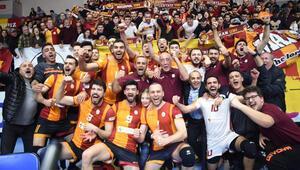 Galatasaraydan tarihi başarı