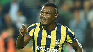 Emenike açıkladı Fenerbahçe için geliyor...