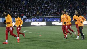 Ocakta tek kaybeden Galatasaray