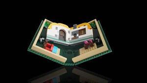 Samsung Galaxy Folda karşı Lego Fold geliyor