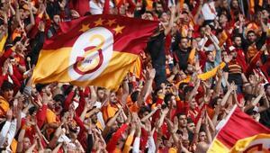 Cumartesi tüm Galatasaraylılar Fenerbahçeli...