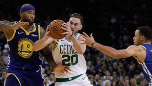 Warriors, Celticse farklı kaybetti