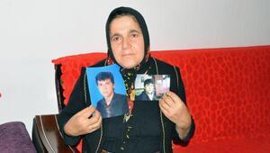 11 yıldır kayıp oğullarının yolunu gözlüyorlar