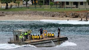 Avustralya göçmenleri tedavi etmek için ıssız adaya gönderecek