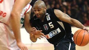 Beşiktaşlı eski basketbolcu Khalid El-Amin tutuklandı