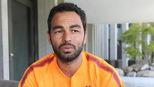 Galatasarayda Selçuk İnan için sürpriz karar