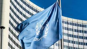 Son dakika... BM İnsan Hakları Komiseri Bacheletten önemli açıklamalar
