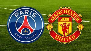 PSG Manchester United  Şampiyonlar Ligi maçı saat kaçta hangi kanalda
