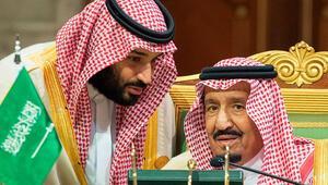Suudi Arabistan Kralı ve Veliaht Prens ile ilgili çok konuşulacak iddia