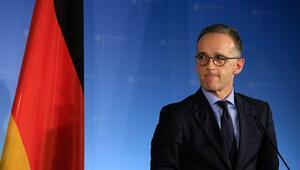 Almanya Suudi Arabistanla ilgili o kararı uzattı