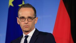 Maas: 'Suudi Arabistan kararını uzattık'