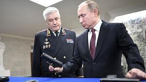 Putinden ABDye INF eleştirisi