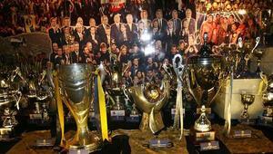Fenerbahçeye müze turundan büyük gelir