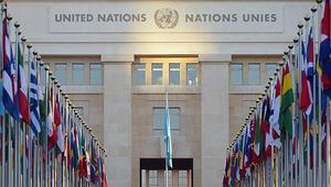BMden savaş suçu raporunu ciddiye almayan İsraile tepki
