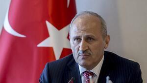 Bakan Turhan: Akıllı yollar yaptık