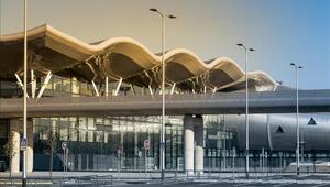 TAV, 2 havalimanıyla Avrupanın en iyileri arasında