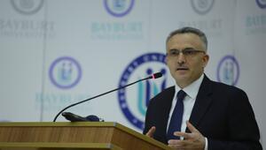 Türkiye dünyanın ilk 10 ekonomisinden birisi haline geliyor