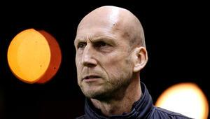 Feyenoord yeni hocası Jaap Stam oldu