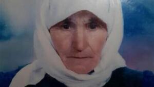 5 yıl önce kaybolan yaşlı kadının oğlu, gelini ve torununa cinayet gözaltısı