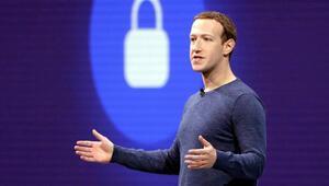 Zuckerberg: Facebooku gizlilik odaklı bir platforma dönüştüreceğim