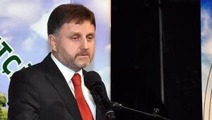 Poyraz: Türkiyede ürün fazlası varsa yurt dışına satmamız lazım