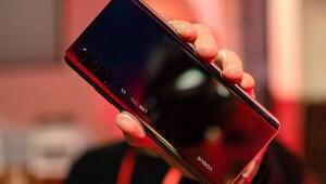 Huawei P30 resmen ortaya çıktı İşte ilk görüntüler