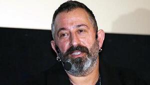 Cem Yılmazdan eleştiriye Fenerbahçeli yanıt